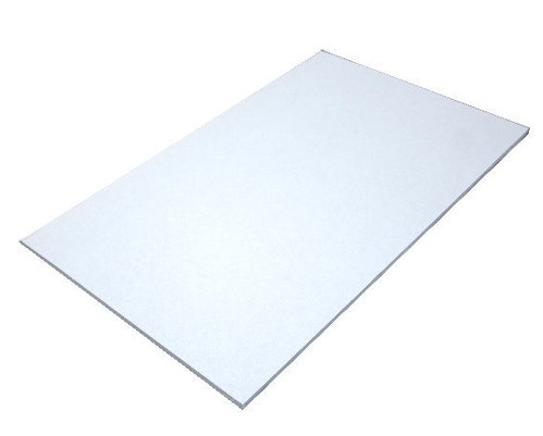 Placa dry wall 1200x1800 mm