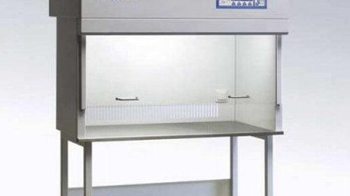 Laminar downflow-cabinet - Clean Air DLF 460