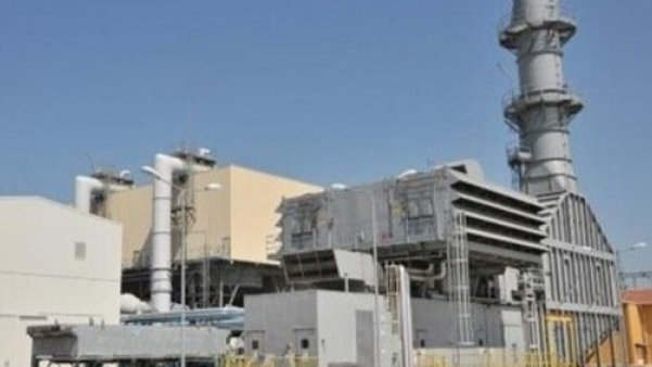 General Electric Combined Cycle Power Plant Cap. 125 MW