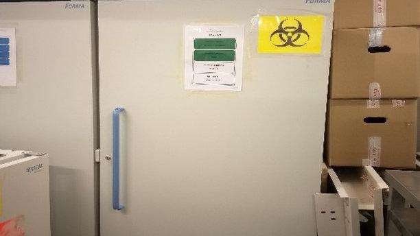 BT12 Refrigerator