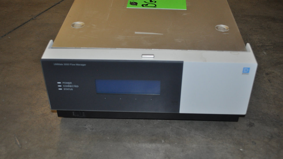 *SOLD OUT* CHCGB11 - COLUMN MANAGER FLM3300 (ACCESS FOR COLUMN CHROMATOGRAPHY)