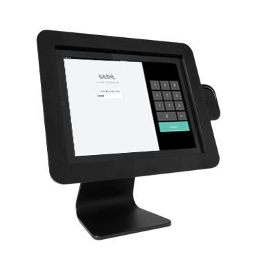 I-Pad Cash register