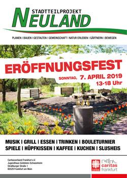 Neuland-Flyer_A6_ERÖFFNUNGSFEST_ENTWURF