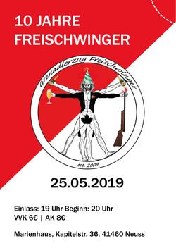 10-Jahre-Freischwinger_Flyer
