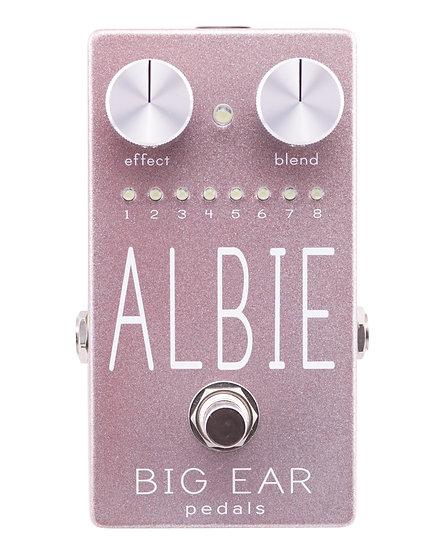 Rose Gold Sparkle ALBIE (ambient modulator)