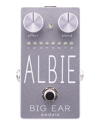 Platinum Sparkle ALBIE (ambient modulator)