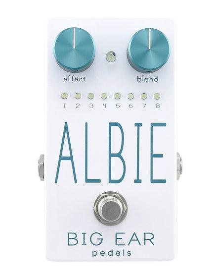 Reverse ALBIE (ambient modulator)