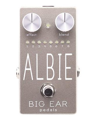Soft Gold Sparkle ALBIE (ambient modulator)