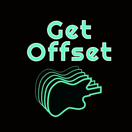 Get Offset Logo