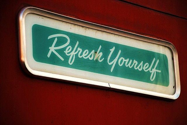 REFRESH Group Program
