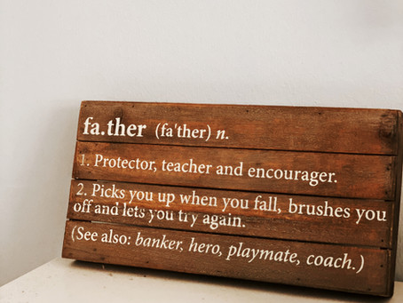 Father's Matter!