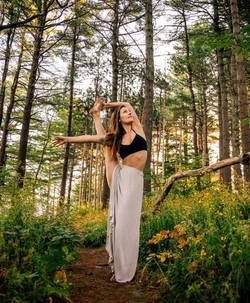 Be Well Instructor - Kat Cynewski