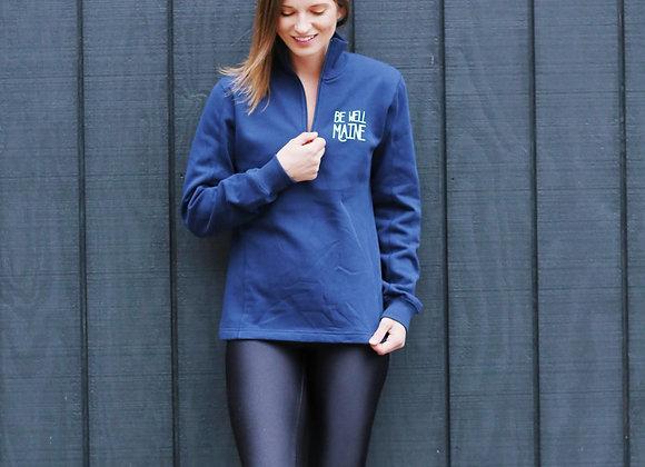 Be Well Maine Sweatshirt