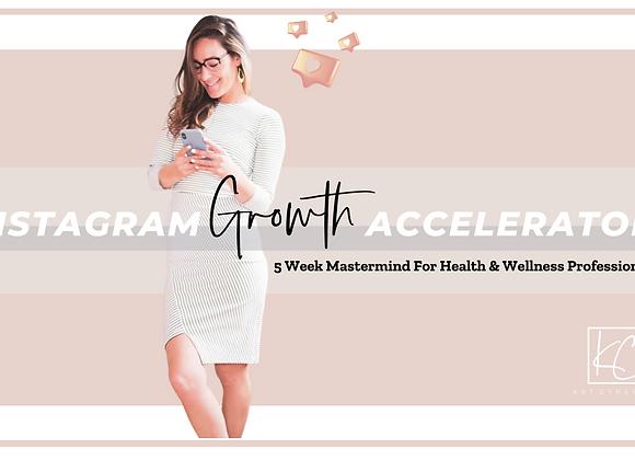 InstaBiz Growth Accelerator - VIP