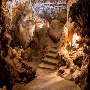 Grotte de Saint-Cezaire Copyright-Benjam