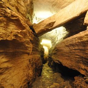Grottes les cuves de Sassenage