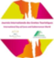 Logo Journée Internationale des Grottes Touristique