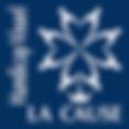 Logo_ Handicap Visuel Fondation La Cause