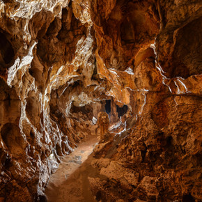 Grotte de Thais ®serge-caillault