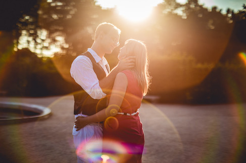 [2017-07-09] - Tamara & Felix Engagement