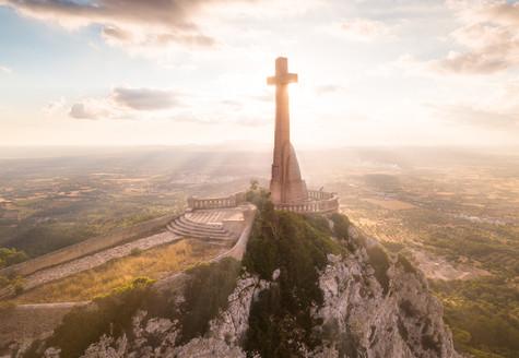 [2018-06-07] - Mallorca - Creu de Sant Salvador - 014.jpg