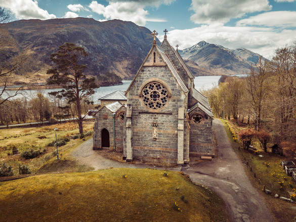 [2018-04-21] - Glenfinnan Church - 008.jpg