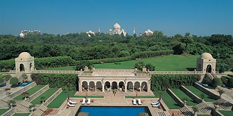 Hotel Amarvilas à Agra