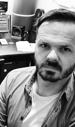 Matthias-Hacksteiner - weyrerTon Team, composer, sound designer