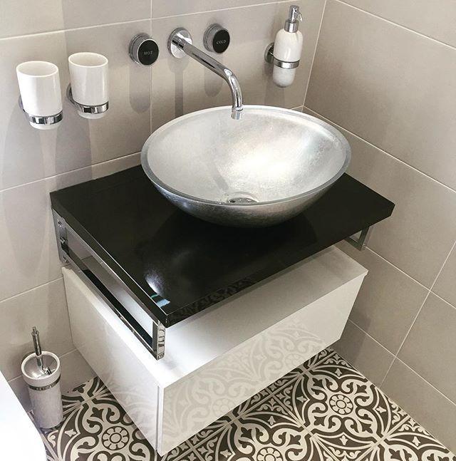 #sagarceramics #customerprojects #bathro