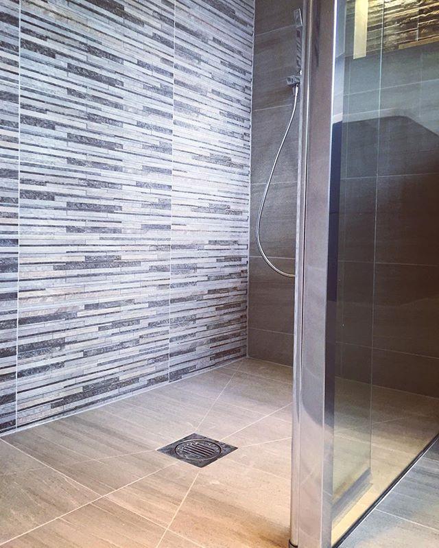 #wetroomtray #sagarceramics #bathroomdes