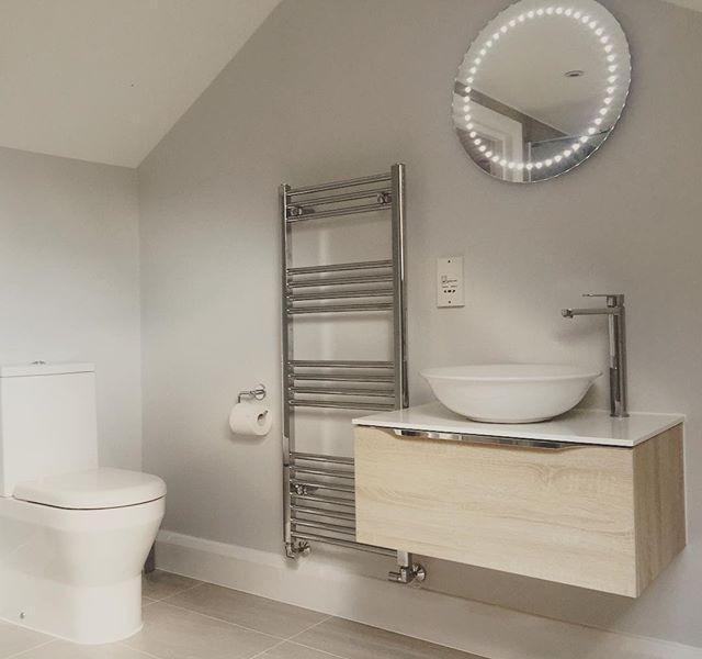 #sagarceramics #bathroom #project #loft