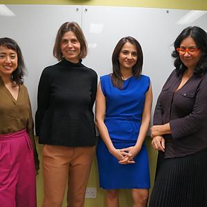 Women in Tech & Startups