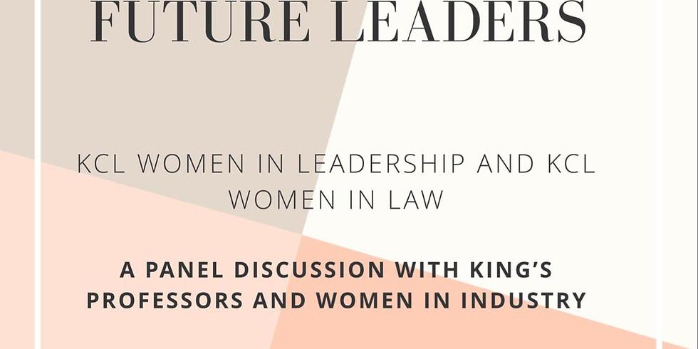Women Making History: Inspiring Future Leaders