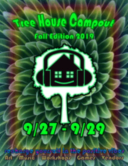 Tree House Campout