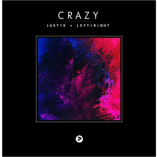 Left Right Just10 - Crazy Art 2 resoluti