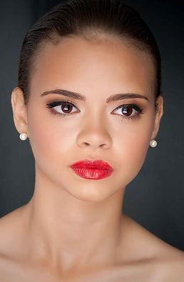 Georgia Makeup Artist