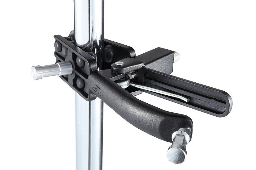 Aluminium Verstellbar Gaffer Grip Klemme Skyhook Schwerkraftguss Superklemme