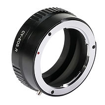 Contax Canon adapter