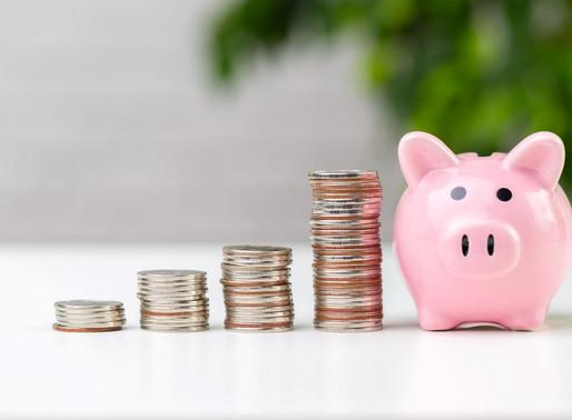 Indexbeleggen: Een mooi rendement met slechts een halfuur per jaar