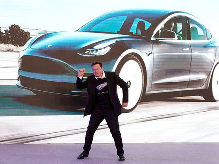 Tesla, liefhebber of hater?