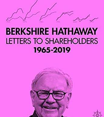Aandeelhoudersbrieven van Warren Buffett (Berkshire Hathaway)