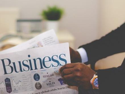Het nieuws en beleggen