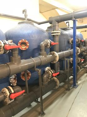 Filtración & Ultrafiltración