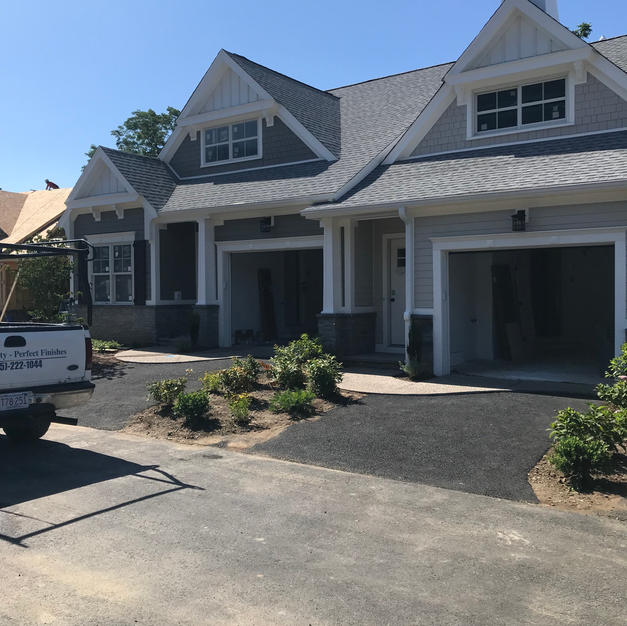 The Residences at Middleberry