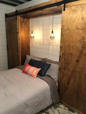 Murphy Bed & Built Ins