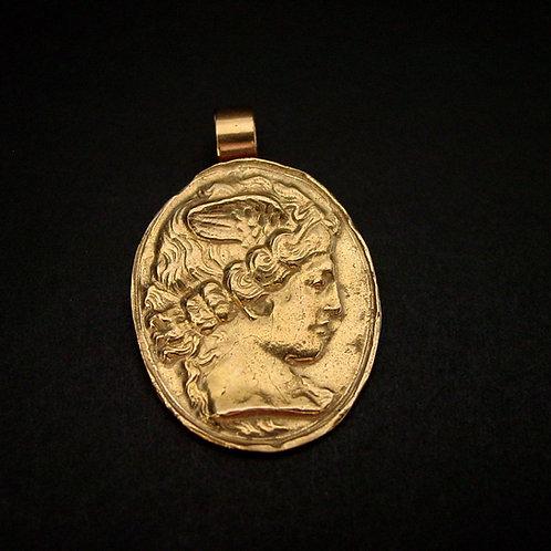 Hermes Pendant