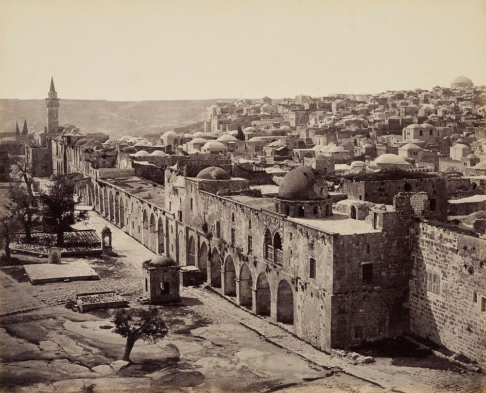 Mount Zion | Jerusalem