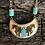 Epona necklace on god