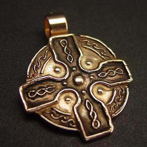Celtic Cross - Pendant