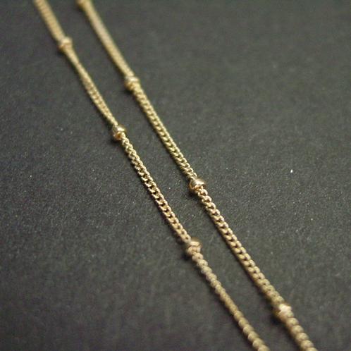 Satellite chain